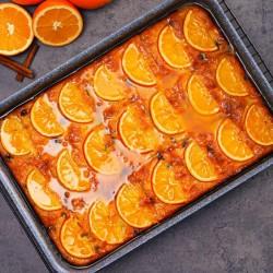 Portocalopită, prăjitură cu portocale